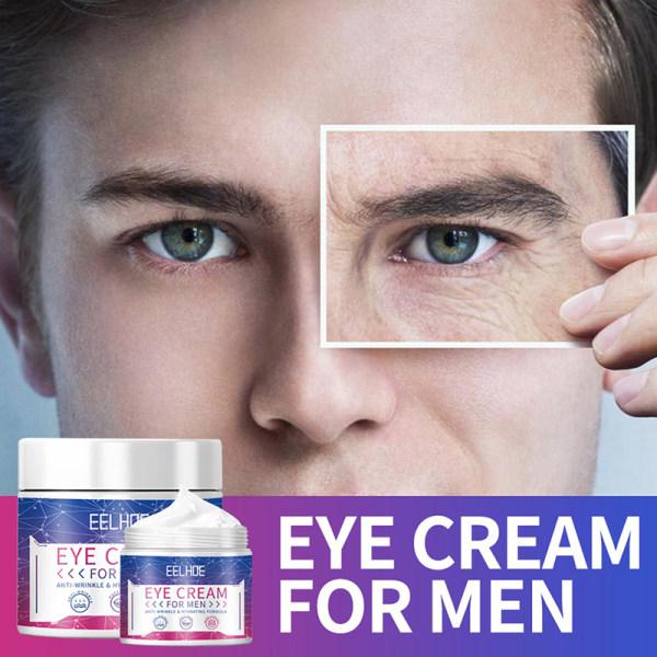 Men''s Eye Cream Dark Circles Remover Eye Bags Under The Eyes O 30g