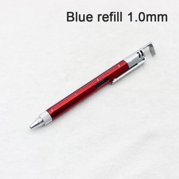 multifunktionell pennskruvmejsel kulspetshållare presentverktyg s