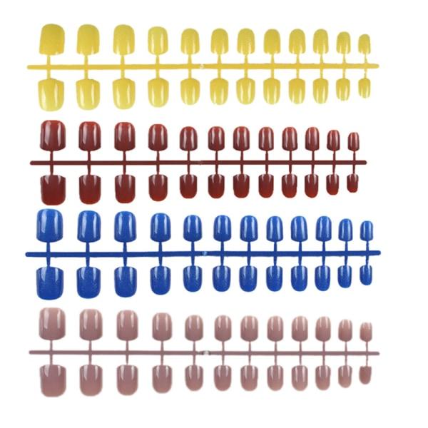 Nail Sticker Waterprrof Fashion 3D Cartoon Nail Art