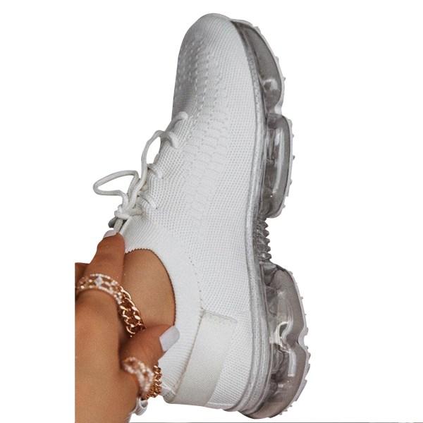 Ny het försäljning Mode Kvinnor Fritidsskor Dam Sportskor B