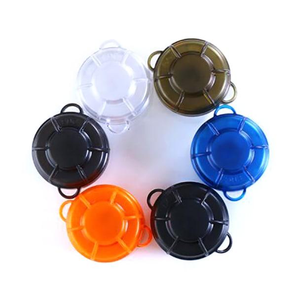 Outdoor Gear Survival Capsule Vattentät förvaringsbehållare Batte