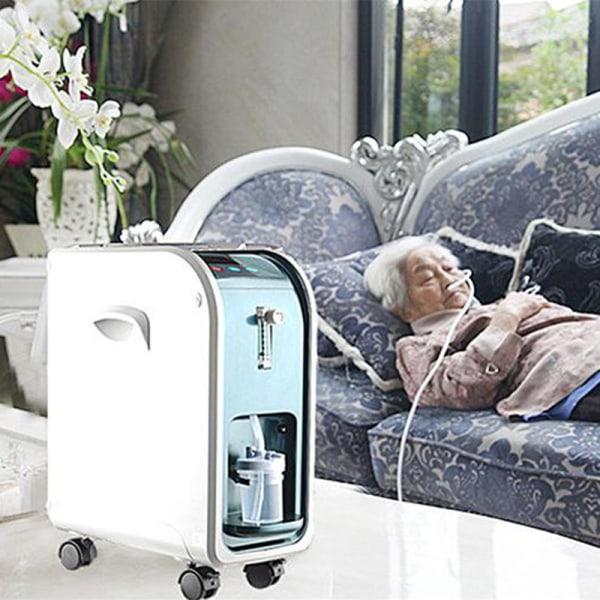 Pro Oxygen Machine Household Oxygen Concentrator Atomization Ne 1pcs