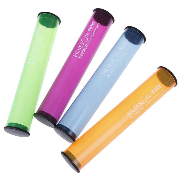 Professional Table Tennis Rubber Roller for Assembling Bat Tabl Green