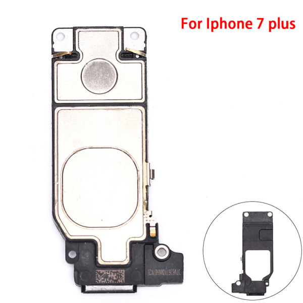 Replacement Loud Ringer Buzzer Loud Speaker For iPhone  8 7 7pl 7Plus