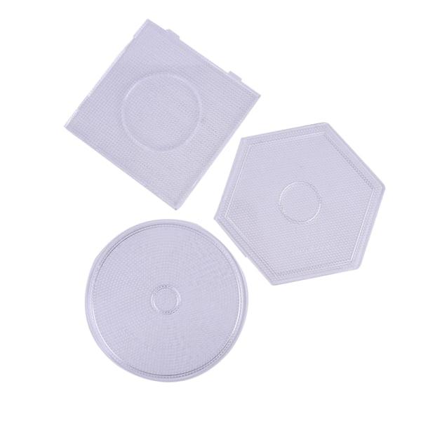 urval 2,6 mm perler pärlor mall för hama pärlor diy educati