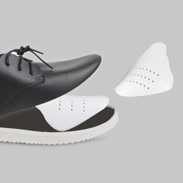 sko sköld för sneaker anti veck tå mössor sko bår shap