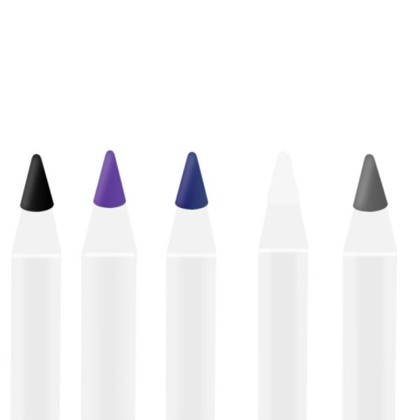 Silikonbyte Nib Skyddande skal för pennspets Ta