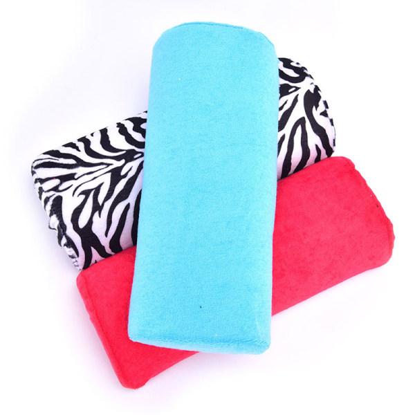 Mjukt handstöd Manikyrbord Tvättbar handkuddespik