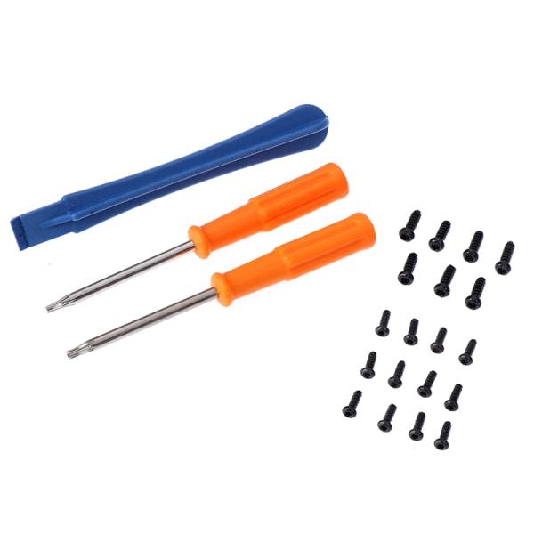 T6 T8 Game tools kit controller screwdriver repair tool for XBO