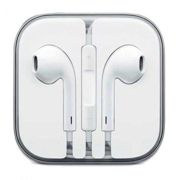iPhone Hörlurar White