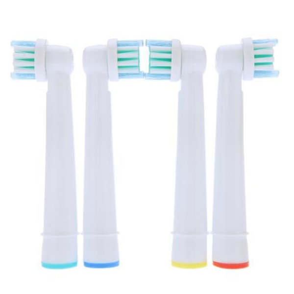 Oral-B kompatibla tandborsthuvuden 4-pack Sensitive Clean