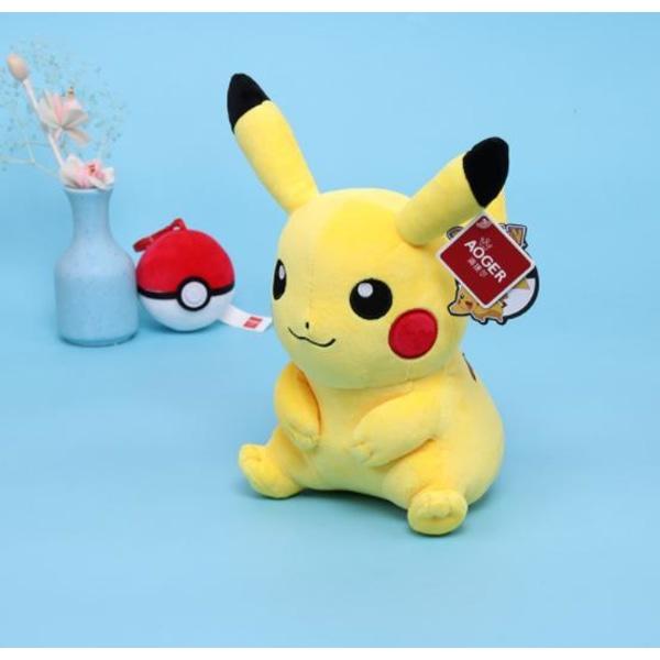 Pokemon Mjukdjur - 26CM Model 1