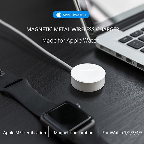 ersättningd laddare för Apple watch för Series  1,2,3,4