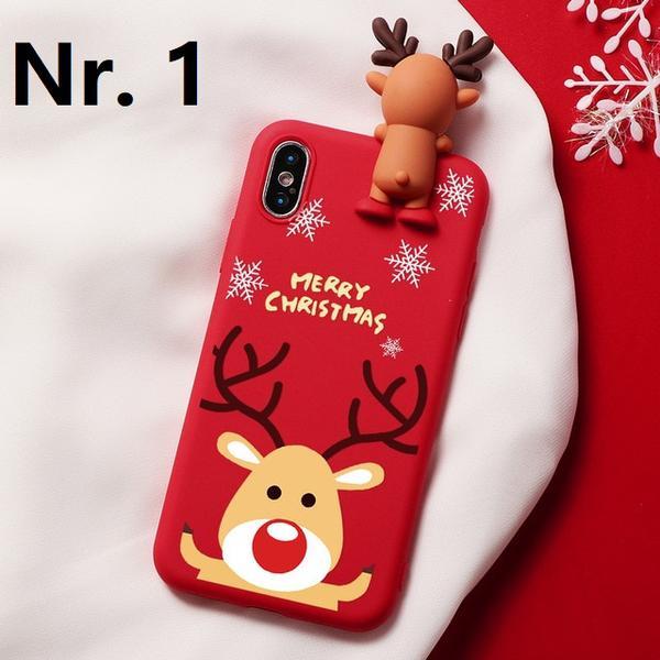 iphone 11 jul fodral White