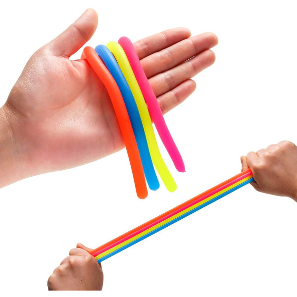 25pack Fidget Toys Pack Sensory Pop it Stress Ball Party Present