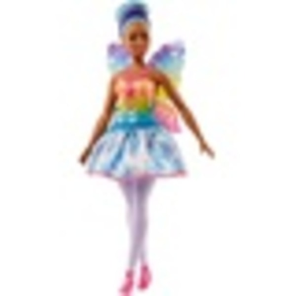 Barbie Dreamtopia Rainbow Cove Fairy Blue