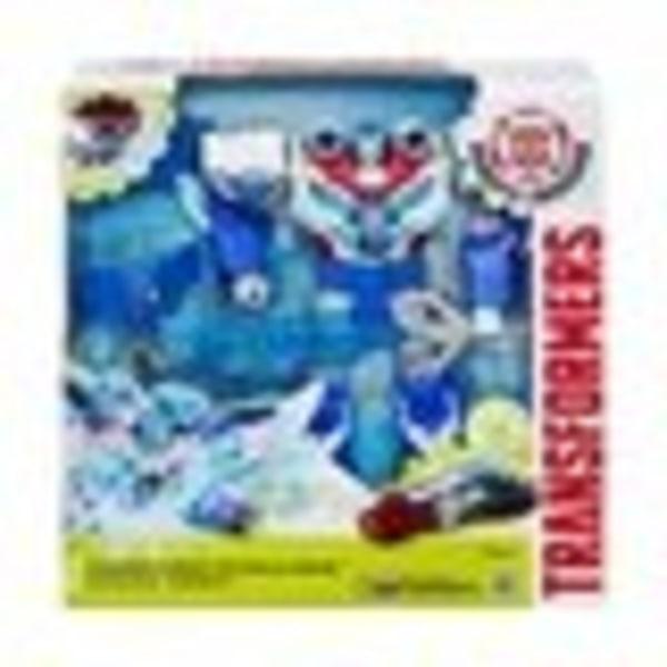 Transformers Power Surge Optimus Prime & Mini-Con