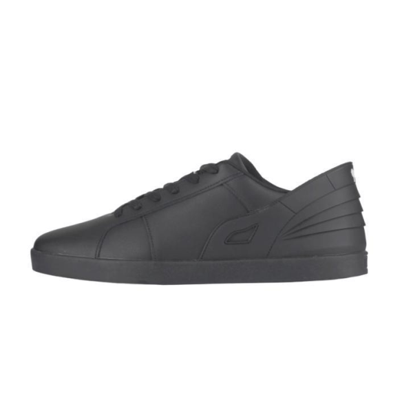 Triesti Shell Sneakers stl 42 Black, Skate shoes for Men Svart 42