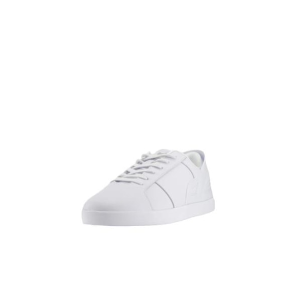 Triesti Shell Sneakers stl 43 White, Skate shoes for Men Vit 43