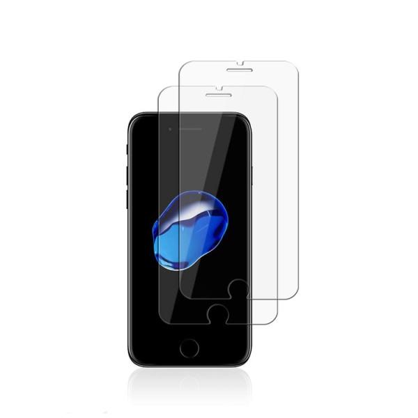2-pack iPhone Skärmskydd till iPhone SE (2020)