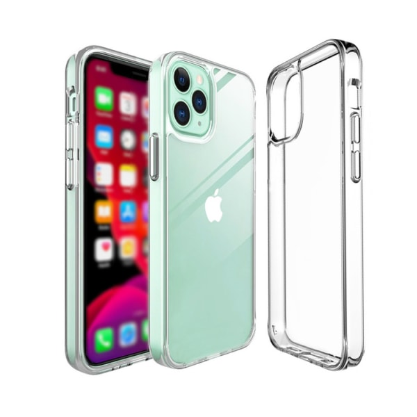 iPhone 12 Mini 5,4 Inch TPU Skal - Slimmat