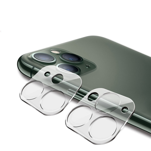 iPhone 12 Pro Max Kamera Glas Skyddsglas