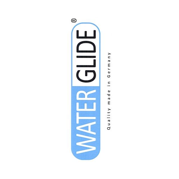 Waterglide 2:1 Massage Gel & Aloe Vera Lubricant 300ml Glidmedel