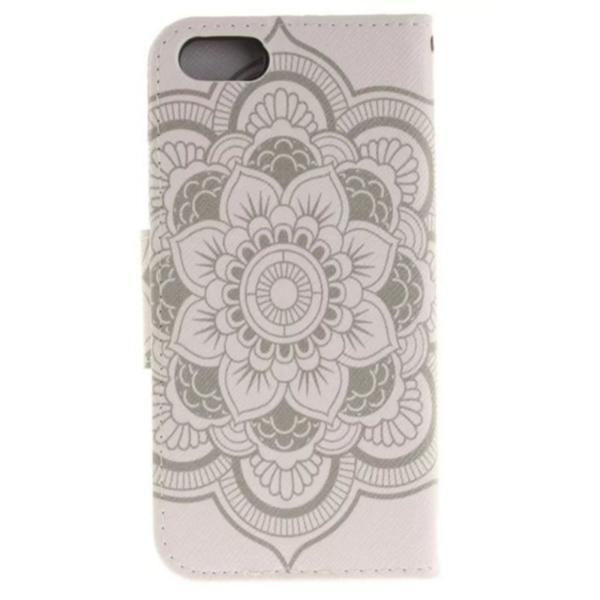 Plånboksfodral Apple iPhone 7 – Mandala
