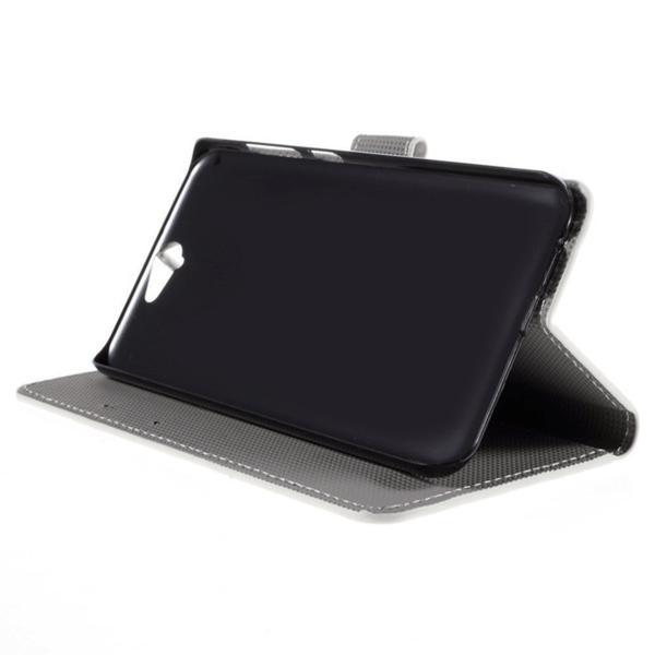 Plånboksfodral HTC One A9 - Zebra