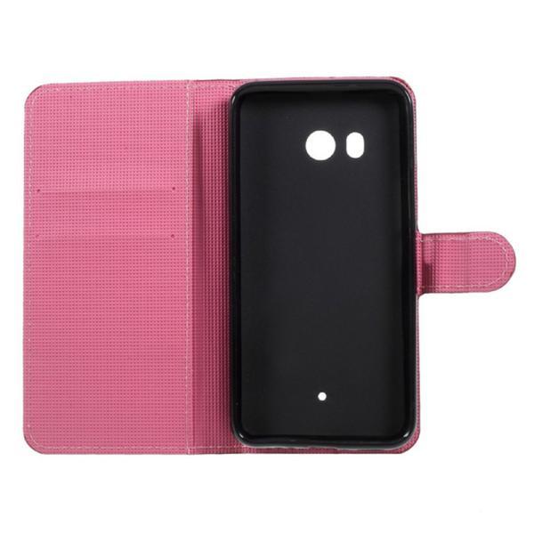 Plånboksfodral HTC U11 - Aztek