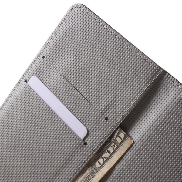 Plånboksfodral HTC U11 – Ugglor & Hjärtan