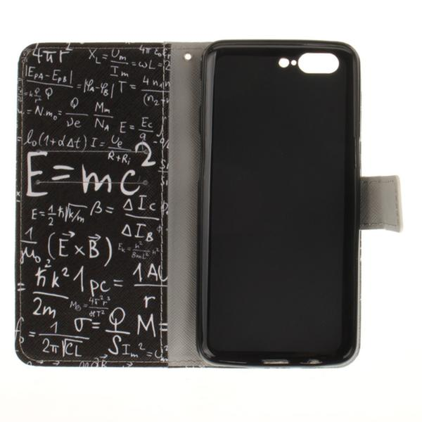 Plånboksfodral Oneplus 5 – Matematiska Formler