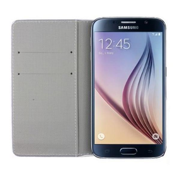 Plånboksfodral Samsung Galaxy S6 Edge Plus – Drömfångare / Dream