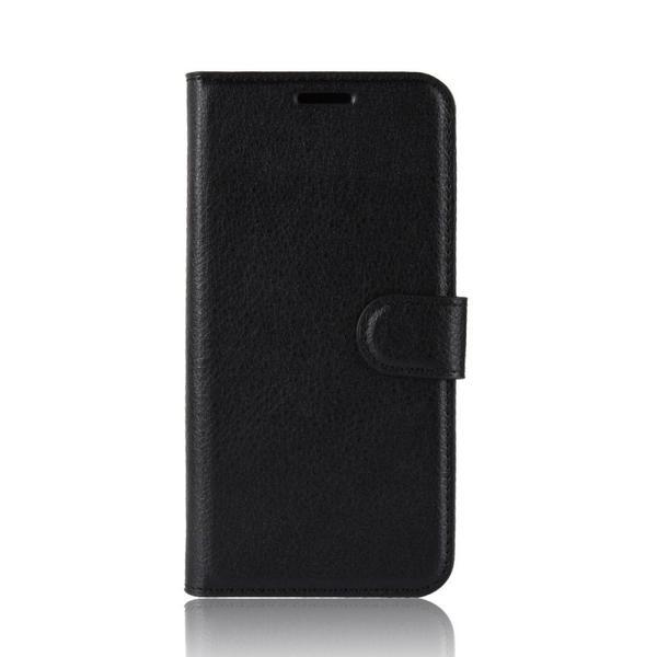 Plånboksfodral Sony Xperia XA2 - Svart Svart