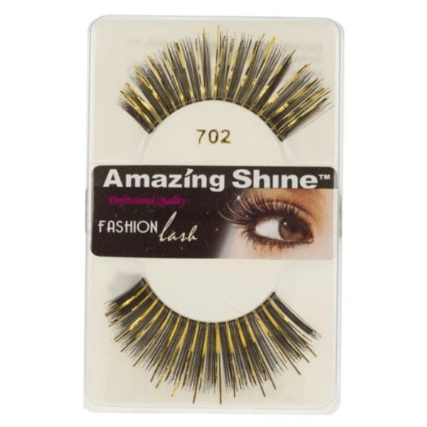 Amazing Shine Fashion Lashes - #720