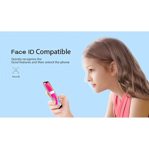 iPhone 12 Pro - Härdat Glas Skärmskydd