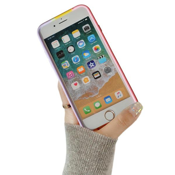 iPhone 7 Plus / 8 Plus - Skyddsfodral Pop It Fidget