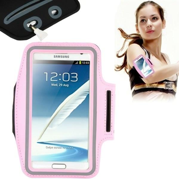 Samsung Galaxy A21s - Sportarmband