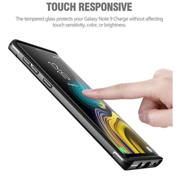 Samsung Galaxy Note9 - Härdat Glas Skärmskydd