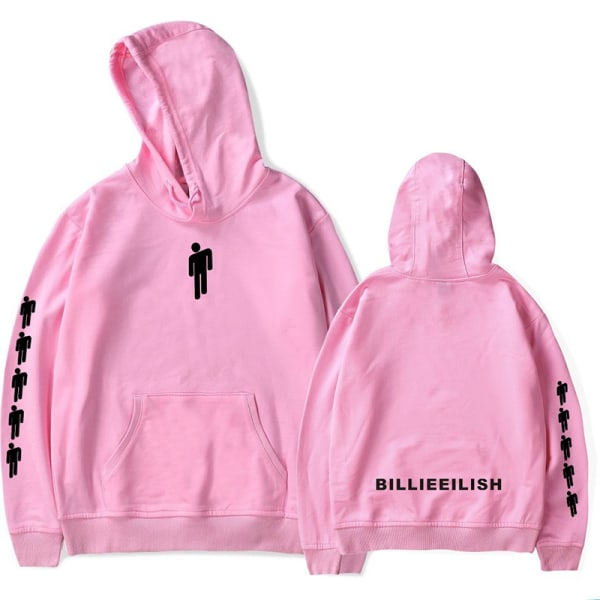 Billie Eilish Autumn Winter Fashion Unisex Streetwear Hoodies