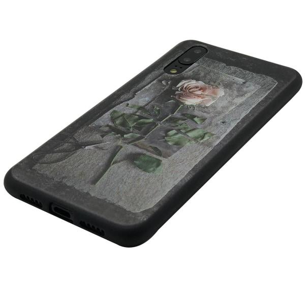 Härliga Sommarskal från LEMAN till Huawei P20 Lite 1