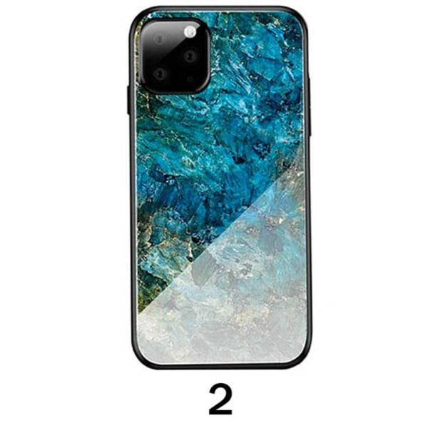 iPhone 11 Pro Max - Exklusivt Stötdämpande NKOBEE Skal 2