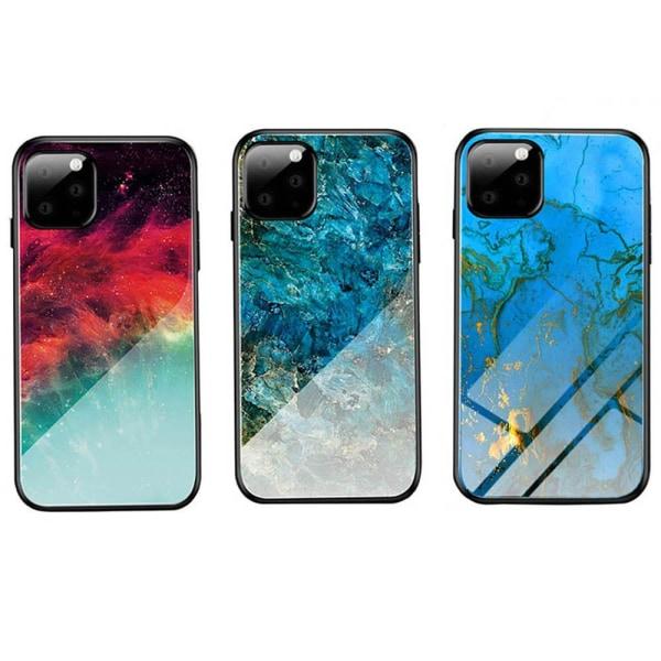 iPhone 11 Pro - Stilrent Skyddande Nkobee Skal 2