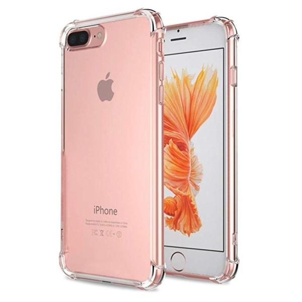 iPhone 7 Plus - Stötdämpande Skyddande Skal (FLOVEME)