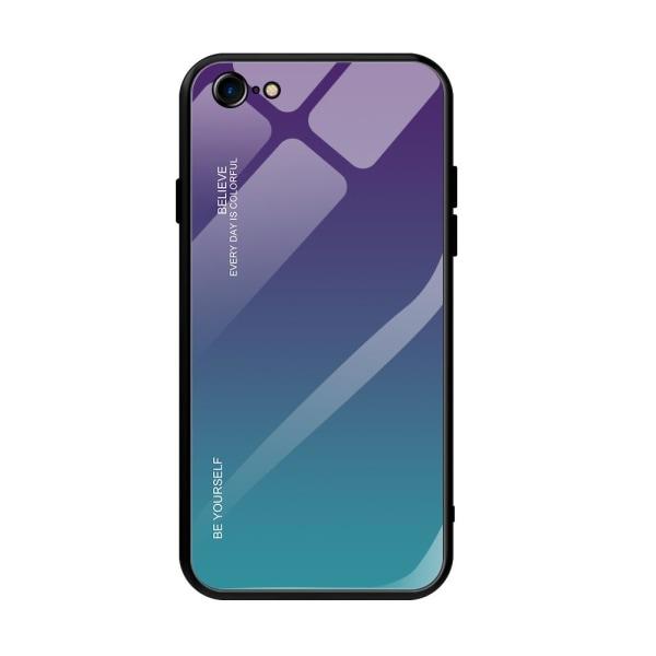 iPhone SE 2020 - Skyddande Skal (NKOBEE) 4
