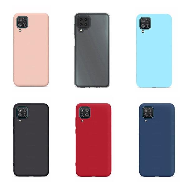 Samsung Galaxy A42 - Skyddsskal (LEMAN) Grön