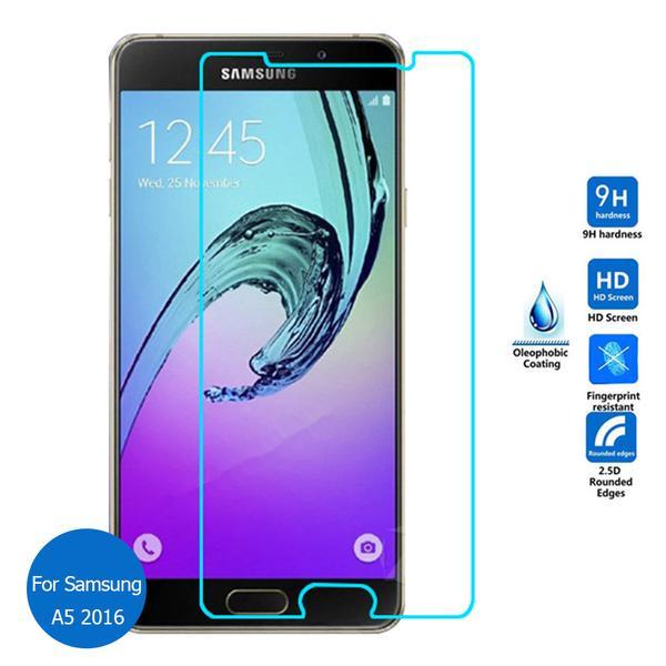 Samsung Galaxy A5 - (3-PACK) ProGuard Skärmskydd (2016) ORIGINAL