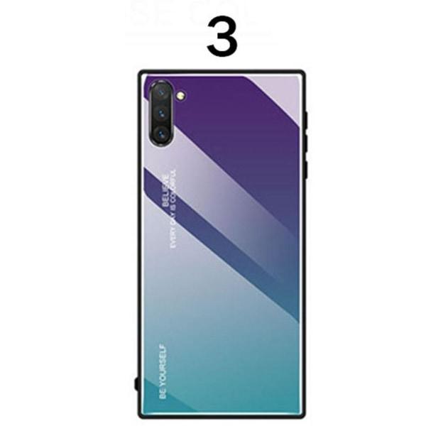 Samsung Galaxy Note10 - Exklusivt Skyddsskal (NKOBEE) 1