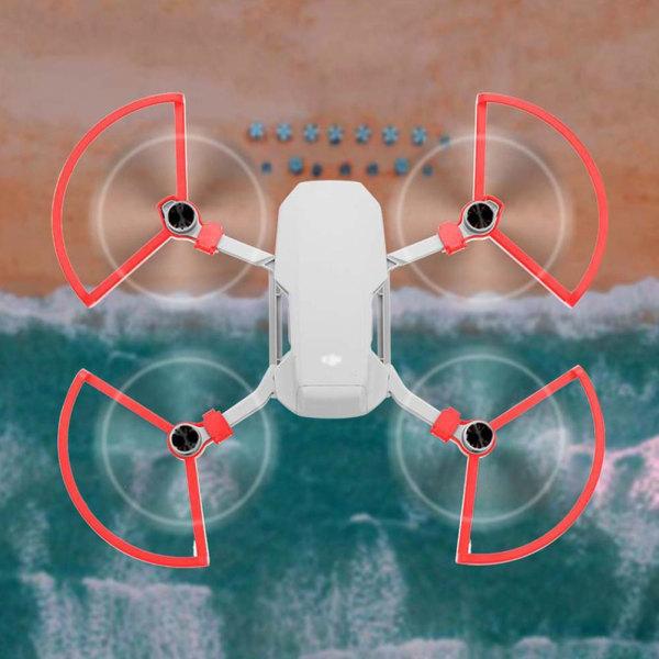 Anti-kollision Ring Landing Gear Extension Ben Propeller Guards