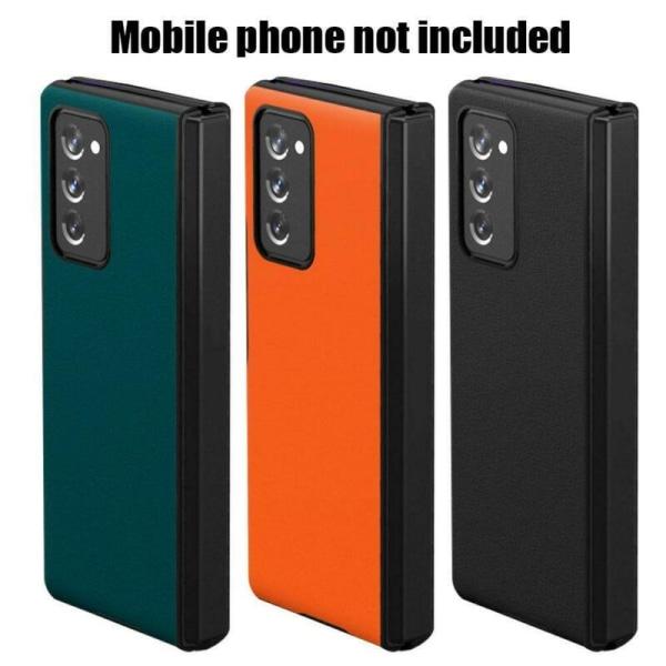 För Samsung Galaxy Z Fold 2 5G Mobilskal Skyddskåpa